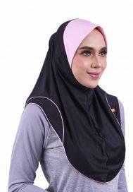 Raqtive Sports Hijab B222