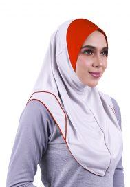 Raqtive Sports Hijab B302