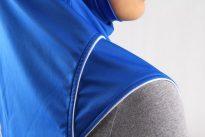 Raqtive Sports Hijab R002 shoulder Special Edition