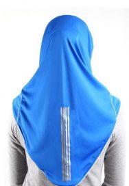 Raqtive Sports Hijab R002 side Special Edition