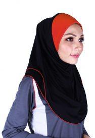 raqtive Hijab B212