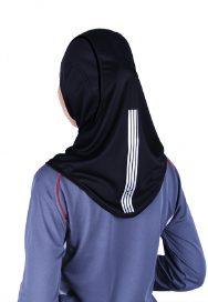 Raqtive Sports Hijab Pro X506 back